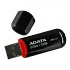 ADATA DashDrive UV150 USB 3.0 Flash Drive - Black (32GB)