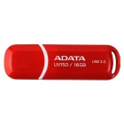 ADATA DashDrive UV150 USB 3.0 Flash Drive - Red (16GB)