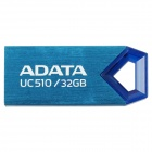 ADATA DashDrive Choice UC510 USB 2.0 Flash Drive - Blue (32GB)