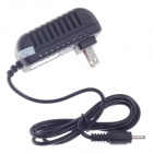 AC Power Charger Adapter for Table PC - Black (US Plug / 100~240V / 9V 1.5A / 3.5 x 1.35)
