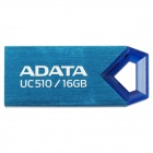 ADATA DashDrive Choice UC510 USB 2.0 Flash Drive - Blue (16GB)