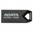 ADATA DashDrive Choice UC510 USB 2.0 Flash Drive - Grey + Black (16GB)