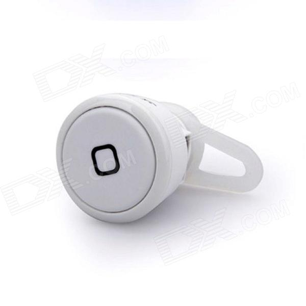 PANNOVO HD-05 Mini Rechargeable Bluetooth V3.0+EDR Hands Free Headset Earphone