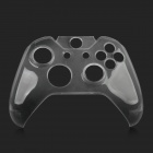 Protective Plastic Cover Case for XBOX One Joypad - Transparent