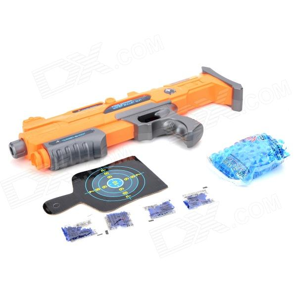 Cool Toy Guns : Cool plastic bb guns toy crystal bullets set free