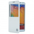 DiscoveryBuy Auspicious Clouds Style Fashion Protective Case for Samsung Galaxy Note3 - White