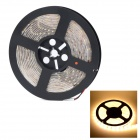 Waterproof 90W 9000lm 3000K 300 x SMD 5630 LED Warm White Light Car Decoration Lamp Strip (12V)