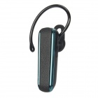 Fineblue S600 2-in-1 Ear Hook Bluetooth V3.0 Stereo Headset w/ Microphone - Black + Blue