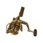 Qunhai GT3000A Fishing Reel - Golden