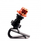 PANNOVO G-141 Car Sun Visor Mount Adapter w/ CNC Tripod Mount for GoPro Hero2 / Hero3+