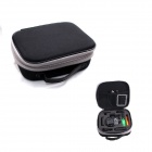 PANNOVO G-156 Protective Camera Storage Case Bag for GoPro HD Hero3+ / HERO3 / HERO2 / SJ4000