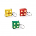 "Genuine Lego LED Flasher (1.25"") Yellow  - IQ50679"