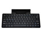 KB-1303 Bluetooth V3.0 78-Key Keyboard Stand for Iphone Ipad 2/3 Samsung Galaxy S3 Galaxy 10.1