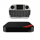 iTaSee X5II Quad-Core Android 4.2 Google TV Player w/ 2GB RAM, 8GB ROM + I8 Air Mouse (EU Plug)