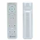 CHEERLINK MX5 2.4G Wireless Air Mouse & Somatosensory Remote Control - White (3 x AAA)