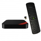 iTaSee X5II Quad-Core Android 4.2 Google TV Player w/ 2GB RAM, 8GB ROM + RC11 Air Mouse - (US Plug)