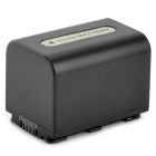 GOOD 7.4V 2200mAh Li-ion Battery for Sony NP-FH50 / NP-FH40 / NP-FH30 / NP-FH70 / NP-FH60 - Black