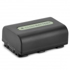 Buy GOOD 7.4V 1050mAh Li-ion Battery Sony DSLR-A330 / DSLR-A380 DSC-HX1 HDR-XR500 + - Black