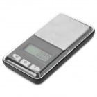 WLXY WL-138 Digital Scale (Max. 200g / 0.01g)