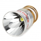 UltraFire U3 600lm 8500K 5-Mode Cool White LED Light Bulb Module for UltraFire WF-501B