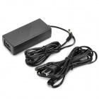YONGNUO AC 100~240V Power Adapter Cable Set for YN-600 Video Light - Black