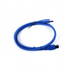 ULT-unite ULT-0252 USB 3.0 Male to Male Connection Data Cable - Deep Blue (60cm)