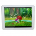 "Subor L1 8.0 ""IPS-Quad-Core-Android 4.2 Tablet PC w / 1GB RAM / 8GB ROM / HDMI / TF - Silber + Weiß"