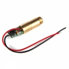 10mW 532nm Green Laser Module (3V 11.9mm)