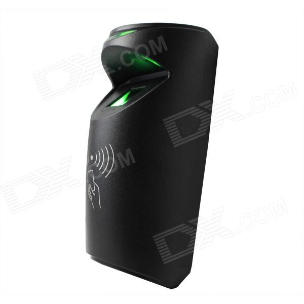 zksoftware-f11-fingerprint-access-control-rfid-fingerprint-reader-sensor-w-tcp-ip-rs485-wg-black