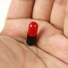 Palms Beating Capsules - Black + Red (3PCS)