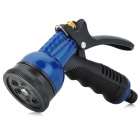 Multifunction Hose Nozzle