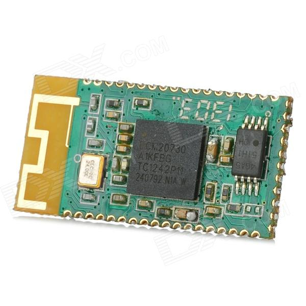 TP-BCM730 HID Bluetooth 3.0 Module freeshipping rs232 to zigbee wireless module 1 6km cc2530 chip
