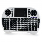 Mini Wireless 2.4GHz Keyboard Air Mouse