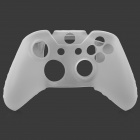 Protective Silicone Case for XBOX ONE Control Pad - White