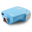 EJIALE E03 Children's Education Projector w/ HDMI, USB, TF, TV, AV