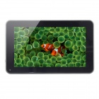 "BENEVE 7"" Android 4.0 Car Tablet w/ 512MB RAM, 8GB ROM, Dual Camera, Bluetooth, GPS, Car Recorder"