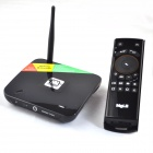 Jesurun CS968 Quad-Core Android 4.2.2 Google TV Player w/ 2GB RAM, 8GM ROM, 2MP CAM, + F10 Air Mouse