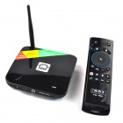 Jesurun CS968 Quad-Core Android 4.2.2  TV Player w/ 2GB RAM, 8GM ROM, 2MP CAM, + F10 pro Air Mouse