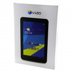 "Vido N70S-DZ 7.0"" Android 4.2.2 Dual Core Tablet PC w/ 512MB RAM, 8GB ROM, Wi-Fi - White + Black"
