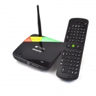 Ideastar CS968 Quad-Core Google TV Box w/ 2GB RAM, 8GB ROM, 2.0 MP Cam, Mic + RC11 Air Mouse
