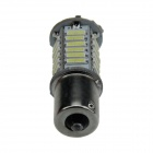 1156 / BA15S / P21W 3W 250lm 36 x SMD 7020 LED Cold White Car Steering Light / Backup Lamp - (12V)