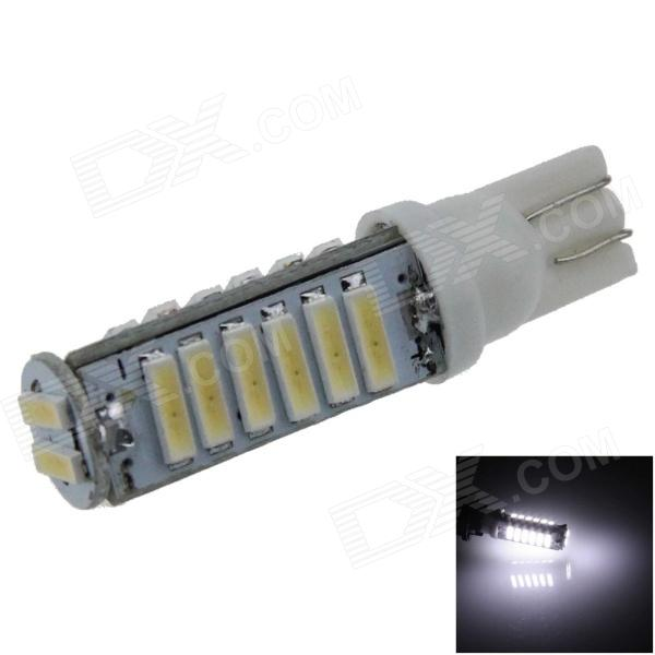 T10 / 194 / W5W 2.5W 180lm 20 x SMD 7020 LED Cool White Car Clearance lamp / Side Light - (12V) прогулочная коляска cool baby kdd 6699gb t fuchsia light grey