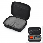 HGYBEST  Protective EVA Camera Storage Bag for GoPro HD Hero3+ / HERO3 / HERO2 - Black