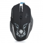 X-LSWAB L8 800/1200/2000dpi USB 2.0 Wired Gaming Mouse