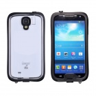 iPega Si019 Ultra-Thin Waterproof Protective Case for Samsung Galaxy S4 i9500 - Black