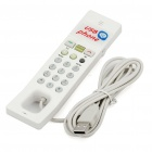 VOIP USB Internet Phone for Skype
