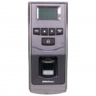 Zksoftware F6 Fingerprint Door Access Control w/ RS485 Communication / SD - Black (12V)