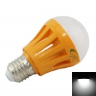 CF-LED-058-1 E27 5W 450lm 18-2835 SMD LED Neutral White Bulb (85-265V)