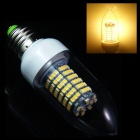 GCD K10 E27 6W 280lm 2500K 138-SMD 5050 LED Warm White Energy Saving Light Bulb (AC 220V)