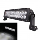 Combo 30° + 60° 72W 6120lm 24 x Cree XB-D Work Light Bar Offroad Lamp / SUV ATV Lamp / Driving Lamp